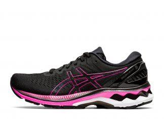 Asics Gel Kayano 27 Black/Pink