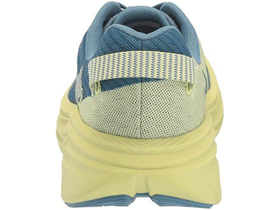 Hoka One One Rincon Aegean Blue/Lime