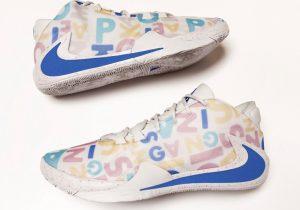 Nike Zoom Freak 1 Giannis/Antetokounmpo
