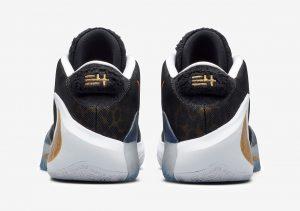 Nike Zoom Freak 1 Giannis