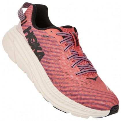 Hoka One One Rincon Lantana/Heather Rose