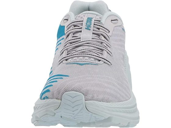 Hoka One One Rincon Lunar Rock/Nimbus Cloud