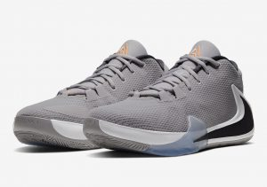 Nike Zoom Freak 1 Atmosphere/Grey Oil