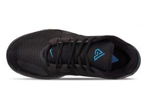 Nike Zoom Freak 1 Black/Multi Color