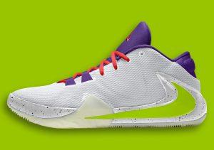 Nike Zoom Freak 1 By You Id