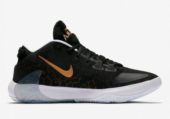 Nike Zoom Freak 1 Coming to America