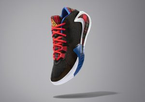 Nike Zoom Freak 1 Employee Of The Month