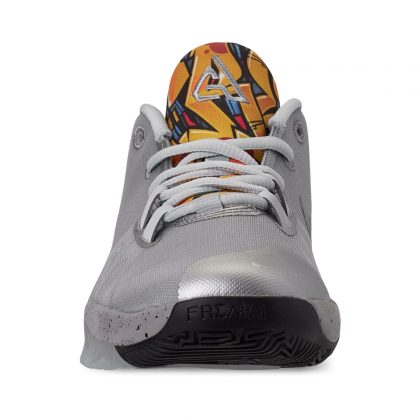 Nike Zoom Freak 1 Graffiti