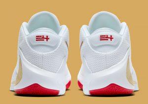 Nike Zoom Freak 1 Roses