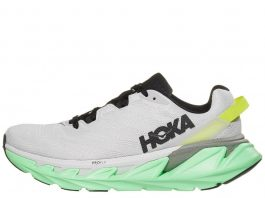 Hoka One One Elevon 2 Green Ash