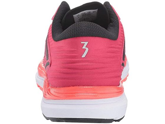 361 Degrees Sensation 4 Pink/White