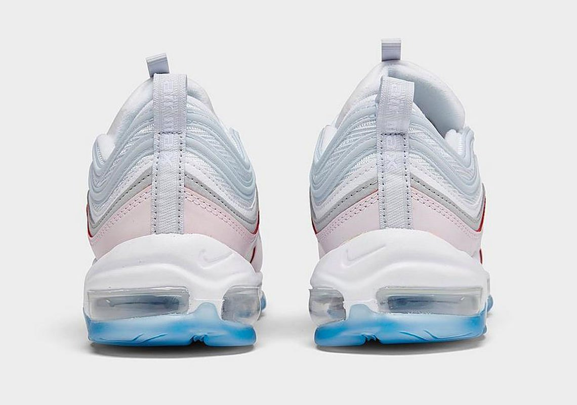 """Nike Air Max 97 """"One Of One"""""""
