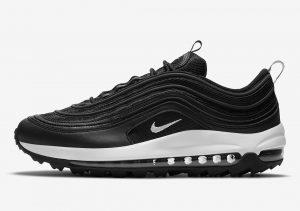 """Nike Air Max 97 """"Golf Black White"""""""