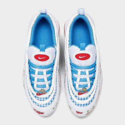 Nike Air Max 97 GS Cherry