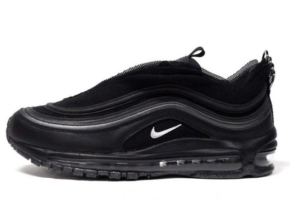 Nike Air Max 97 LX Black