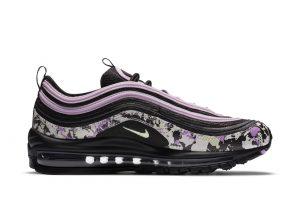 "Nike Air Max 97 ""Paint Splatter"""