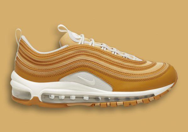 """Nike Air Max 97 """"Wheat"""""""