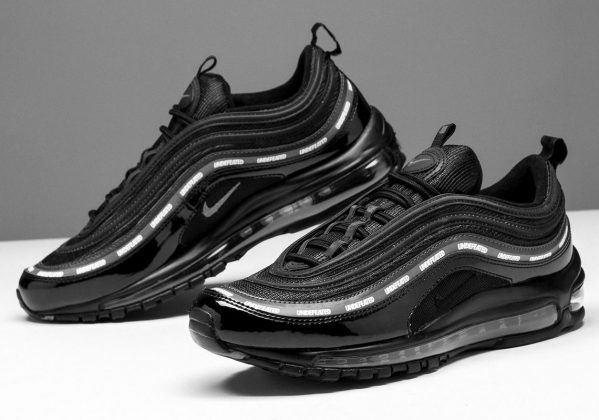 """Nike Air Max 97 """"Undefeated"""""""