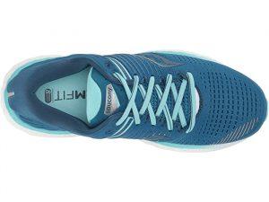 Saucony Triumph 17 Blue/Aqua