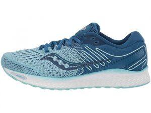 Saucony Freedom 3 Aqua/Blue