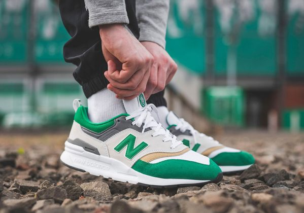 New Balance 997H/Celtic Football Club