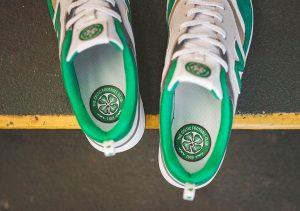 New Balance 997H/Celtic Football Club