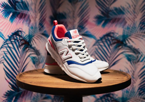 New Balance 997H/Full Collection