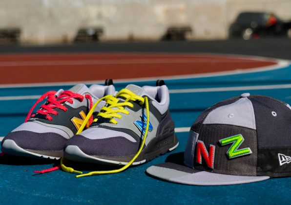 New Balance 997H/New Era/Custom Pack