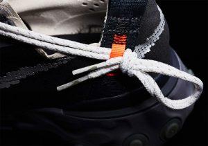 Nike ISPA React WR Black