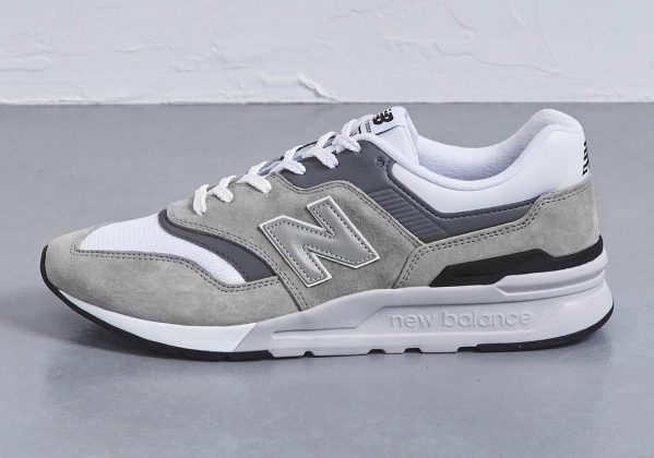 New Balance 997H/United Arrows/Grey