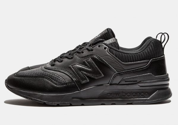 New Balance 997H/United Arrows/Black