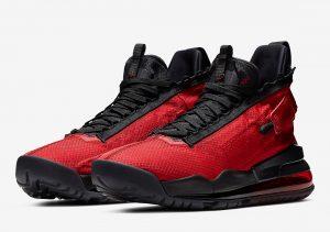 Nike Jordan Proto-Max 720 Red/Black
