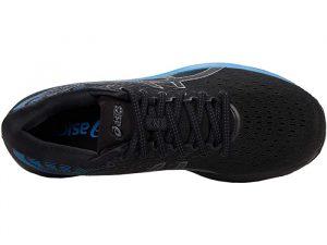 Asics Gel Cumulus 22 Black/Blue