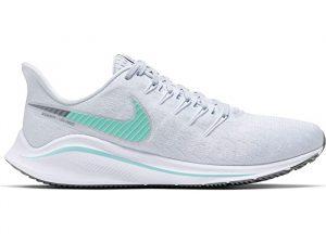 Nike Air Zoom Vomero 14 Grey/Aurora Green/White
