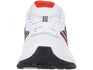 Adidas Strutter White/Black/Red