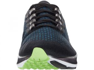 Nike Zoom Pegasus 37 Black/Ghost Green