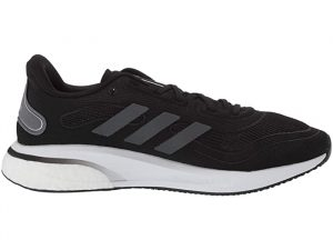 Adidas Supernova Black/White