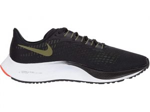 Nike Zoom Pegasus 37 Black/Medium Olive