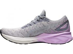 Asics Roadblast Grey/Purple