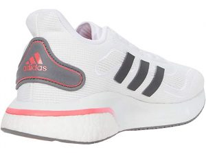 Adidas Supernova White/Red/Black