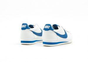 Nike Classic Cortez White/Blue