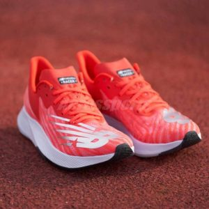 New Balance FuelCell Red