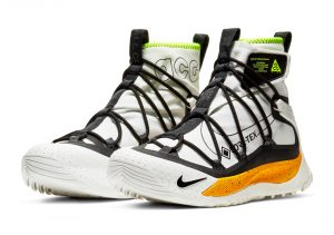 Nike ACG Air Terra Antarktik Summit White/University Gold/Volt