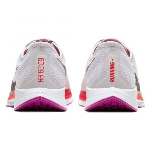 Nike Zoom Pegasus Turbo 2 Red/White