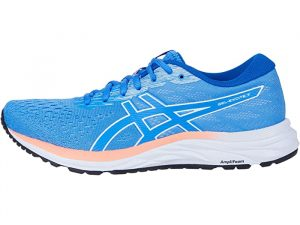 Asics Gel Excite 7 Blue/White