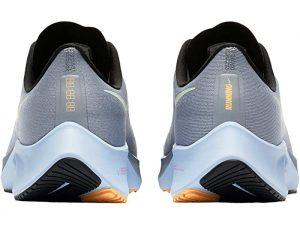 Nike Zoom Pegasus 37 Obsidian Mist/Hydrogen Blue