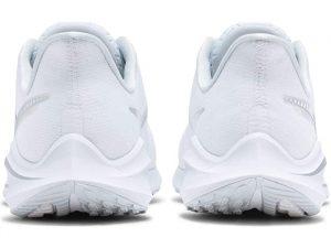 Nike Air Zoom Vomero 14 White/Metallic Silver/Aura