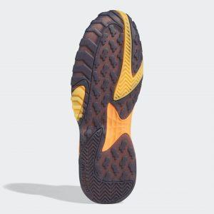 Adidas Streetball Yellow