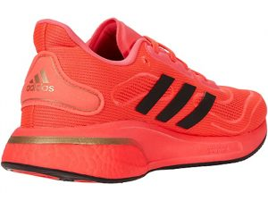 Adidas Supernova Red/Black