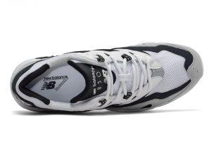 New Balance 850 White/Black